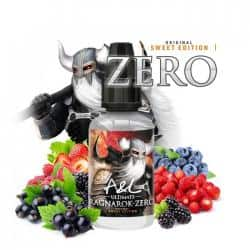 Concentré Ragnarok Zero Sweet Edition - Ultimate - A&L