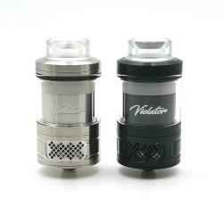 Violator RTA - QP Design