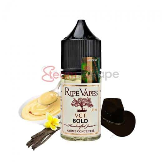Concentrate VCT Bold - Ripe Vapes