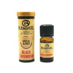 Concentré Black Cavendish - BlendFEEL