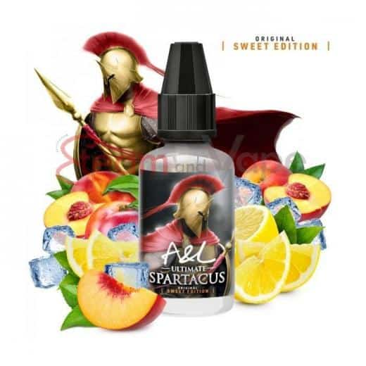 Concentrate Phoenix Sweet Edition - Ultimate - A&L