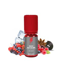 Red Astaire Nic Salt 10ml - T-Juice