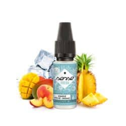 Mangue Pêche Ananas Fresh 10ml - Sense