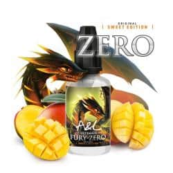 Concentrate Fury Zero Sweet Edition - Ultimate - A&L