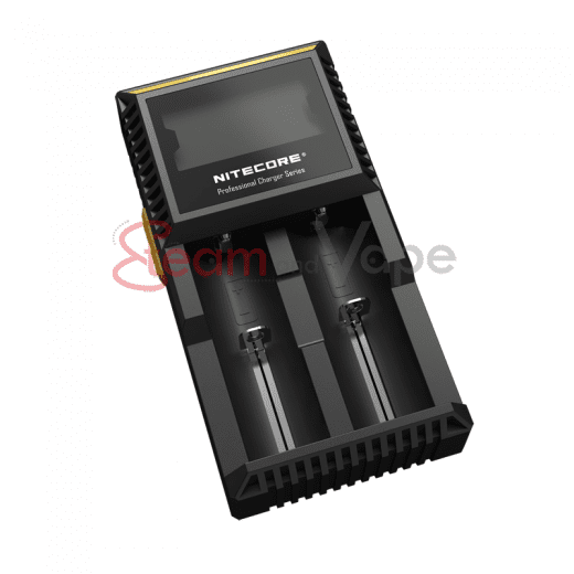 Chargeur Digicharger Nitecore D2