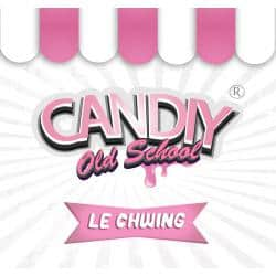 Concentré Le Chwing Gum - Candiy Old School