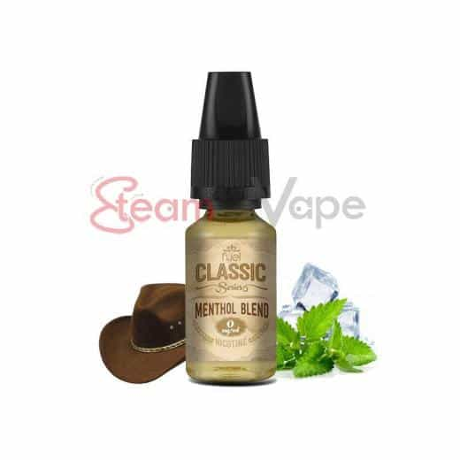 Menthol Blend 10ml - Fuel Classic Series