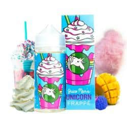 Unicorn Frappé 80ml - Juice Man