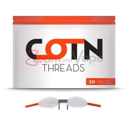Cotn Threads - Getcotn