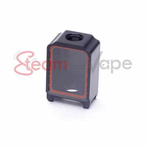 R4 Boro Black - Billet Box Vapor