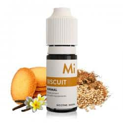 Biscuit 10ml - Minimal