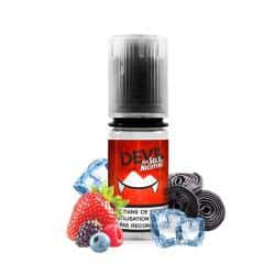Red Devil Nicotine Salts 10ml - AVAP