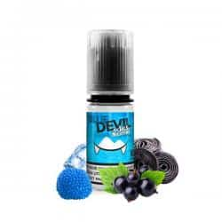 Blue Devil Nicotine Salts 10ml - AVAP