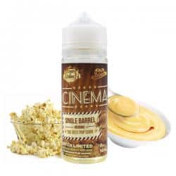 Cinema Réserve 100ml - Cloud of Icarus