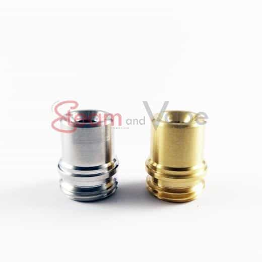 BB TIPS REV4 - Billet Box Drip Tip - JMK Tips