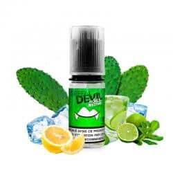 Green Devil Nicotine Salts 10ml - AVAP