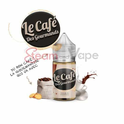 Concentrate Le Café des Gourmands - Revolute