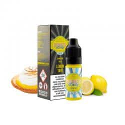 Lemon Tart Salt Nic 10ml - Dinner Lady