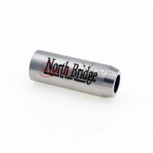 North Bridge - Nord Coil Adapter - K&R Vapour
