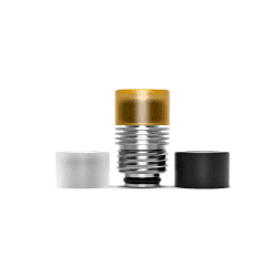 Hybrid Drip Tip Winger BilletBox Pack 2019 - Kaser Mods