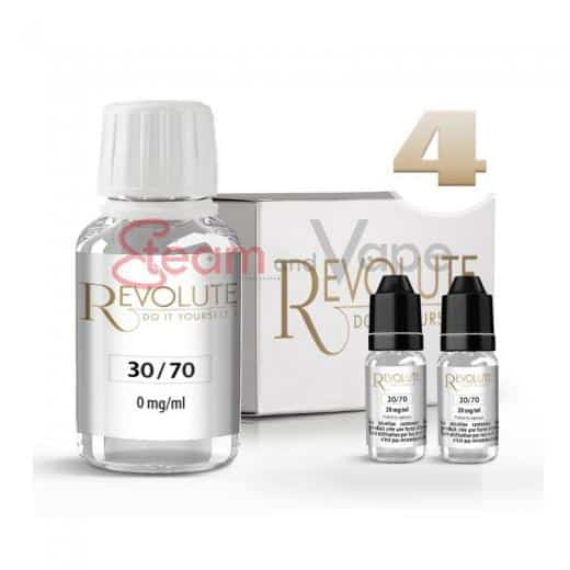 Pack Start 100ml 30/70 4mg/ml - Revolute