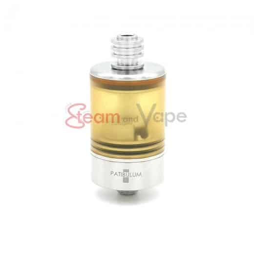 Atomizer Patibulum MTL RTA by Holy Atty