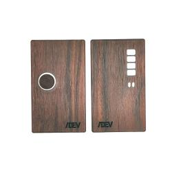 BB Panels & Button Rosewood F+MOD.B - /DEV