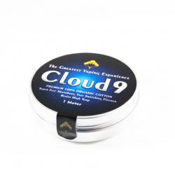 Cloud 9 Premium 100% Organic Cotton