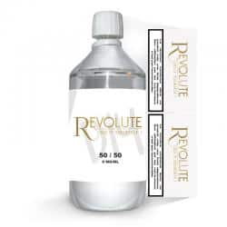 Pack Start 200ml 50/50 6mg/ml - Revolute