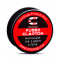 Fused Clapton Ni80 10ft - Coilology