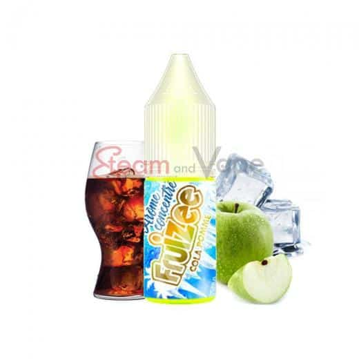 Concentrate Cola Pomme - Fruizee