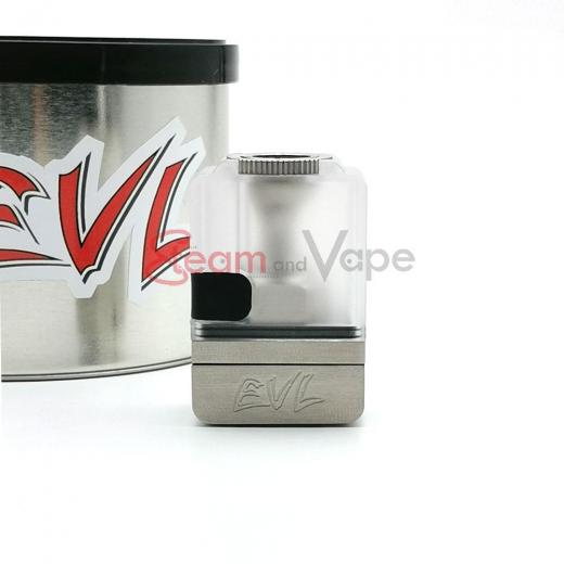 The Alien Polycarbonate - EVL Vapors