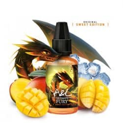 Concentrate Fury Sweet Edition - Ultimate - A&L