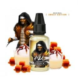 Concentrate Jiraya Sweet Edition - Ultimate - A&L