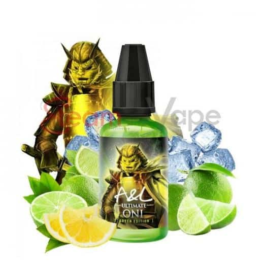 Concentrate Oni Green Edition - Ultimate - A&L