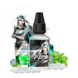 Concentrate Shiva Green Edition - Ultimate - A&L