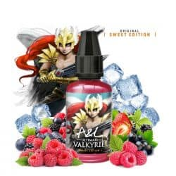 Concentrate Valkyrie Sweet Edition - Ultimate - A&L