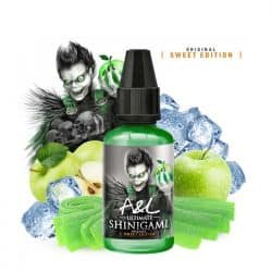 Concentrate Shinigami Sweet Edition - Ultimate - A&L