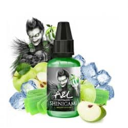 Concentrate Shinigami Green Edition - Ultimate - A&L