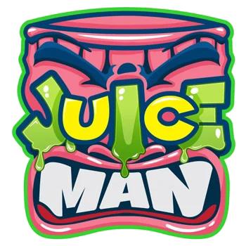 Juice Man USA E-Juice