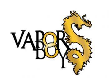 Vapor Boy